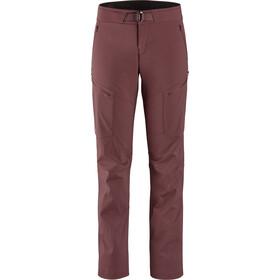 Arc'teryx Palisade Pantalones Mujer, inertia